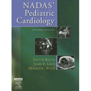 Nadas' Pediatric Cardiology – 2nd Edition PEDIATRIC+CARDIOLOGY