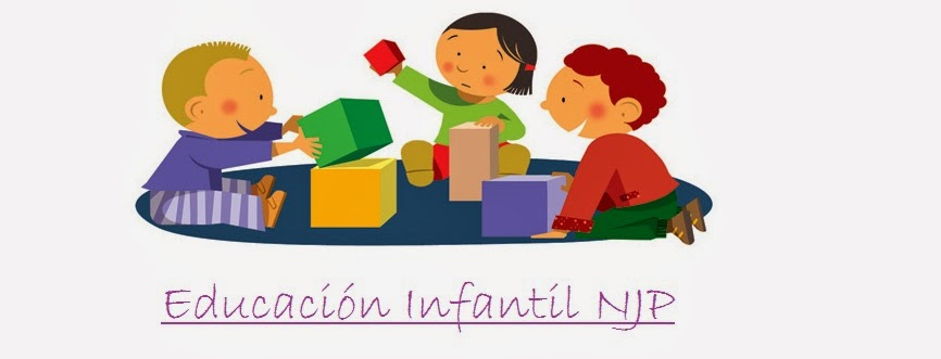 Educación Infantil NJP