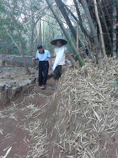 Nama Juru Kunci Situs/Makam Sumedang Larang di Darmaraja