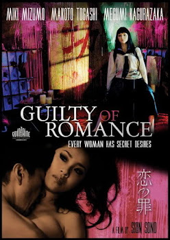 Poster Guilty Of Romance