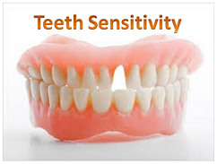 relief from sensitive teeth