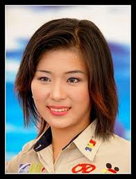 Gambar Pang Chinn Fei  TV3