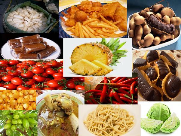 Makanan Dan Minuman Pantangan Bagi Penderita Maag Daon Lontar