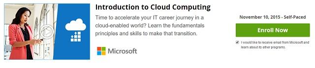 10 cursos online Gratis para programadores por Microsoft