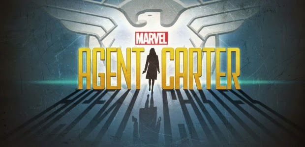 Agent Carter - SNAFU - Review