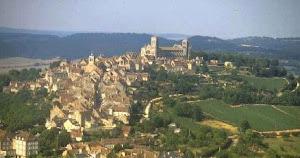 l'art roman en Bourgogne