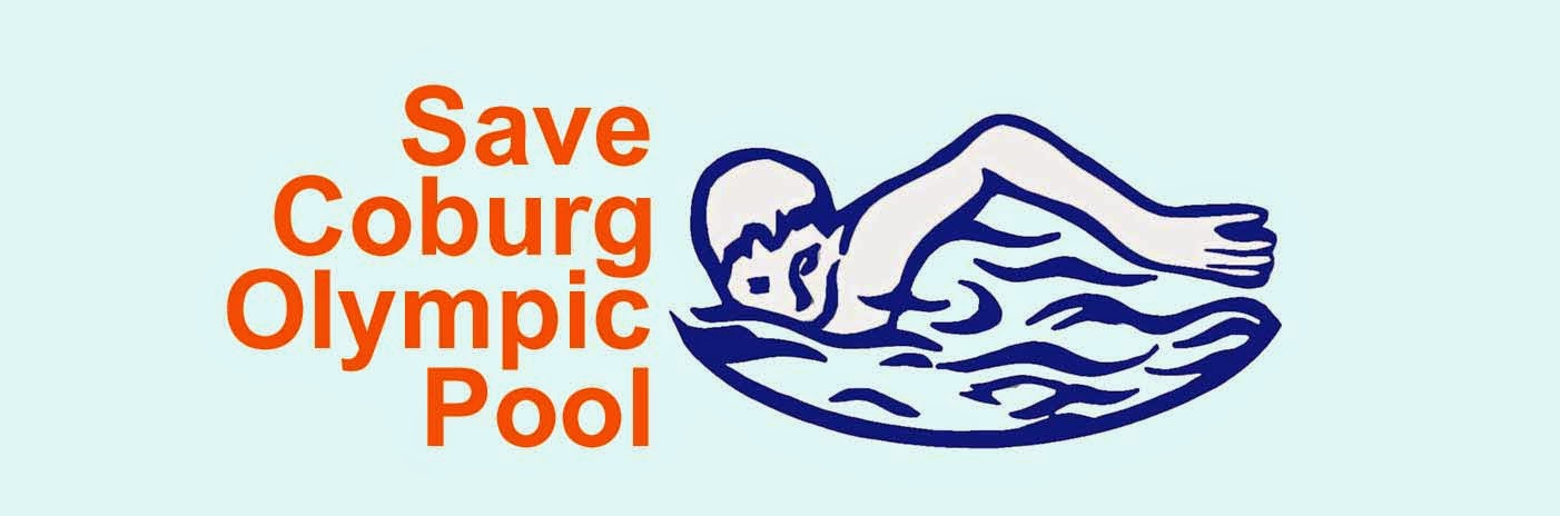 Save Coburg Olympic Pool