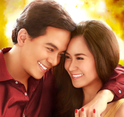 Sarah Geronimo and John Lloyd Cruz are back as Laida Magtalas and Miggy Montenegro in 'It Takes A Man and A Woman'