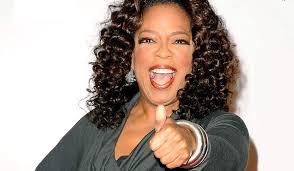 Oprah Winfrey Orang Kaya Raya