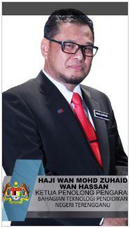 Ketua Penolong Pengarah BTPNT