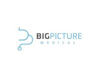 7. Big Picture Logo