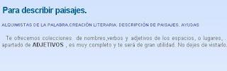 http://www.alquimistasdelapalabra.com/descripcion/Ayudas_paisajes/index.html