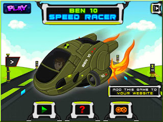 free online ben 10 action games to play now