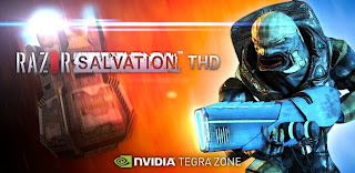 [Android] Razor Salvation v2.0.1 full apk data