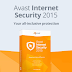 Avast Internet Security 2015 + License Key for 2017