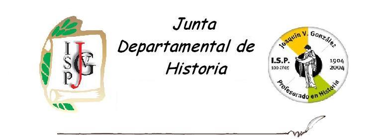 junta Departamental de Historia