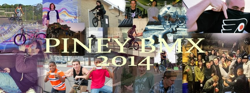 Piney BMX