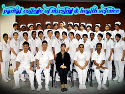 Diploma in nursing