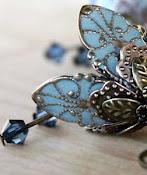 Blue Brass Romance