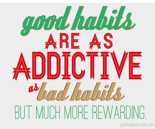 simply sierra how to kick bad habits to the curb in 2013   guest post
