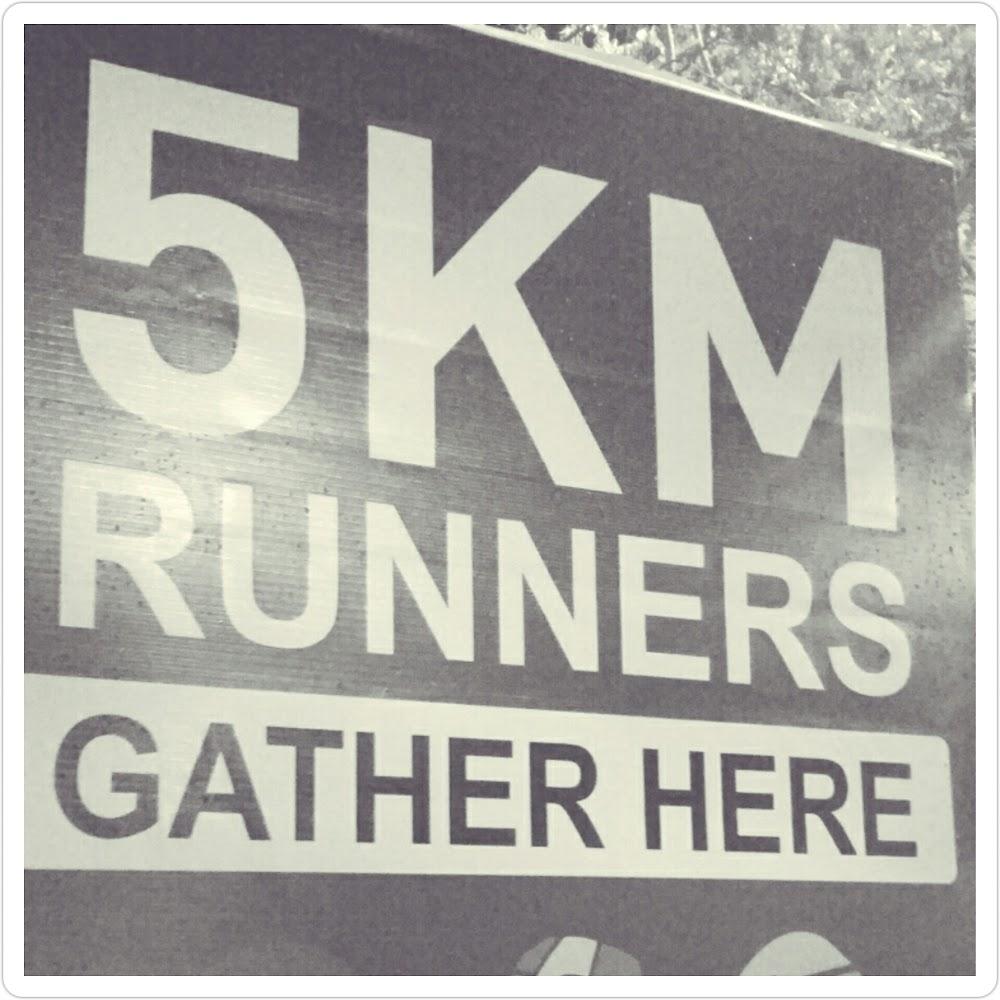 RunWithUs 5KM