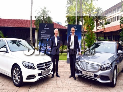 Mercedes Benz rancang pasang CKD bagi model baharu
