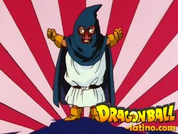 Dragon Ball Z capitulo 214