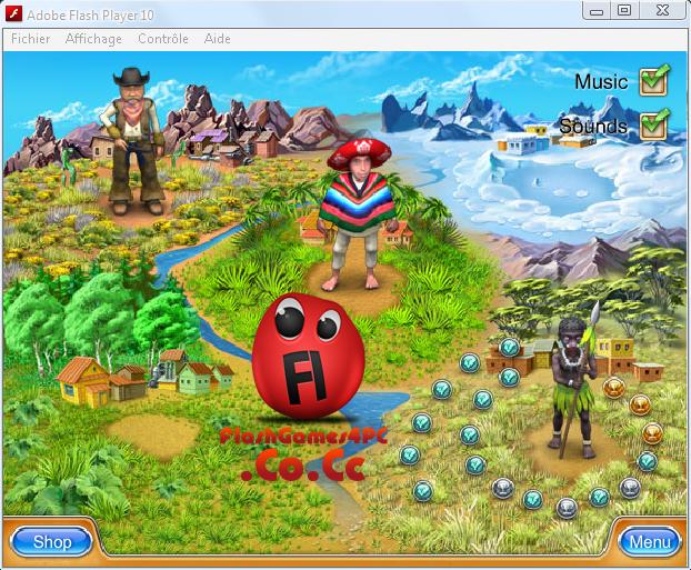 Играть ферма с страусами