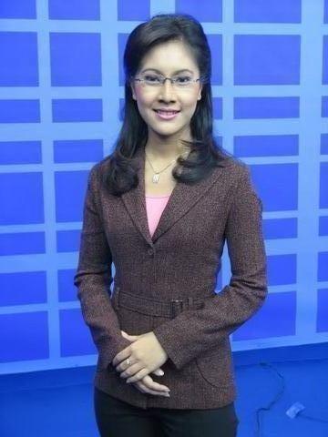 ... Oka Pembaca Berita Seputar Indonesia Rcti Lulusan Universitas Download