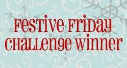 Festive Friday Challenge