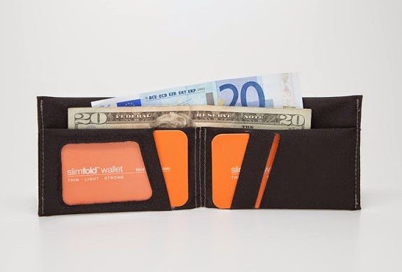 SlimFold Wallet Soft Shell