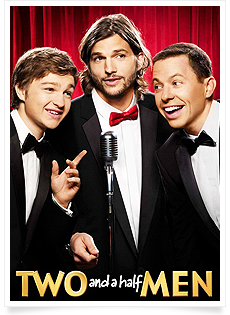 Two And a Half Men Season 9 Two and a Half Men 9ª Temporada Completa   HDTV   Legendado