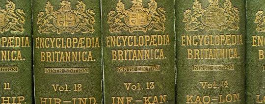 Anarquía, definición enciclopédica de P. Kropotkin