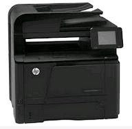 HP Laserjet Pro 400 Driver Download