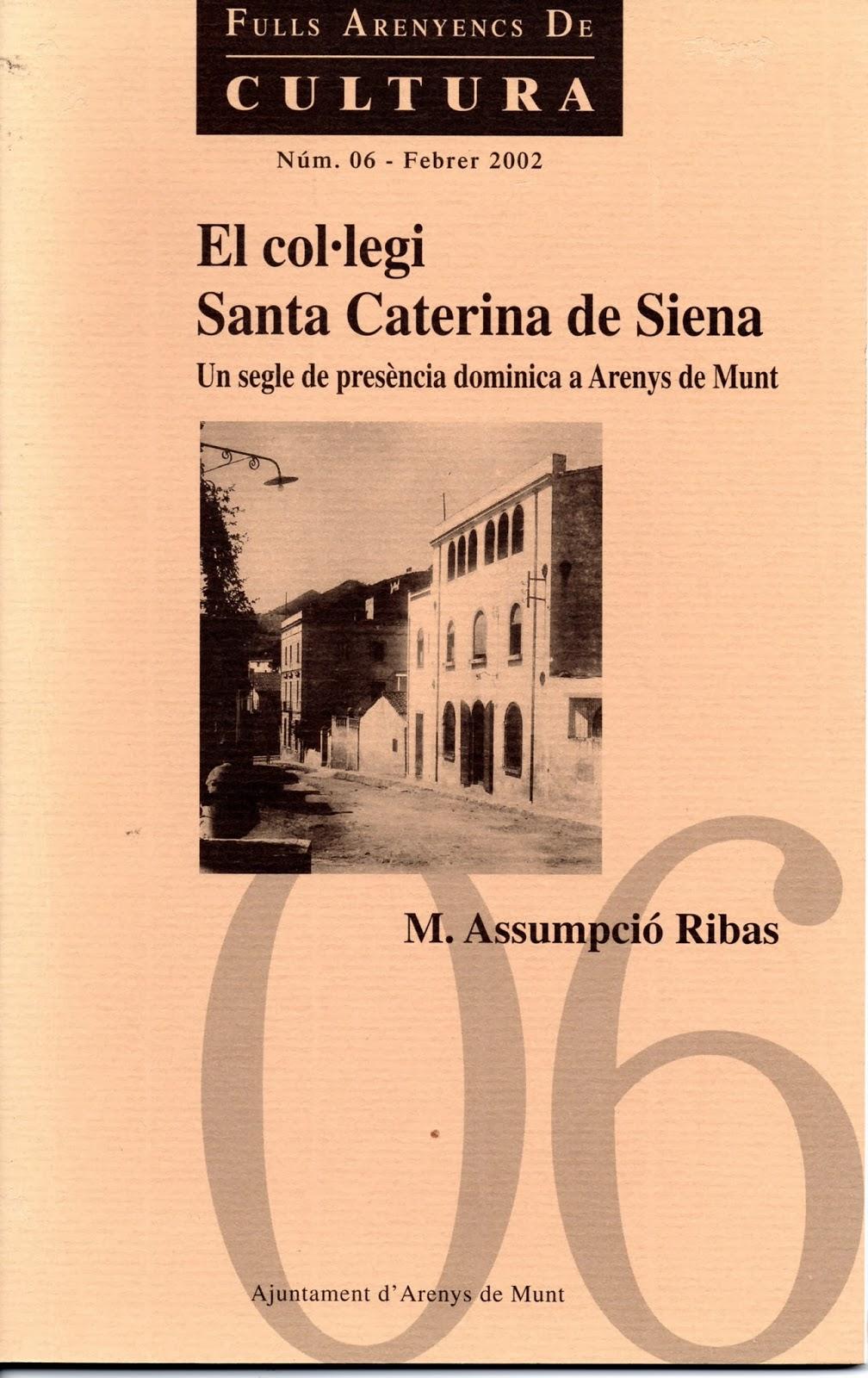 Col·legi de Santa Caterina de Siena