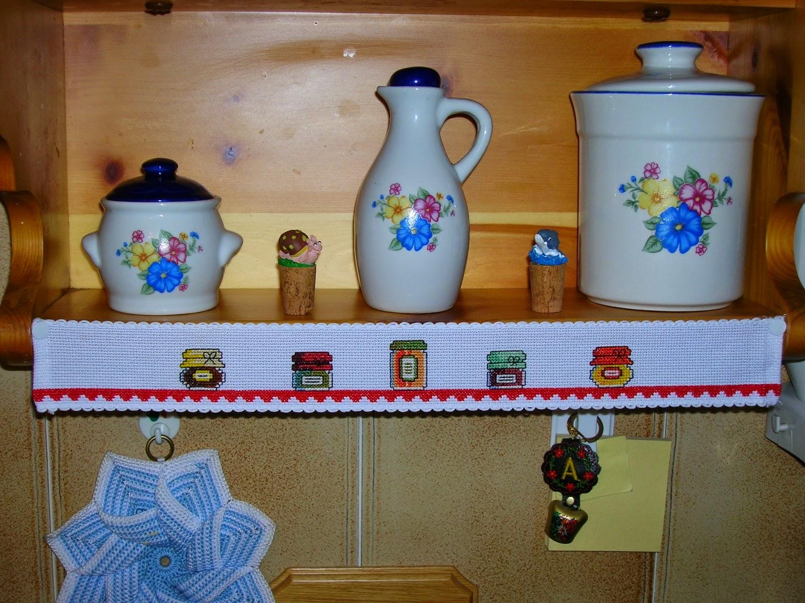Mensole di vetro per camera da letto: mensole in cartongesso come ...