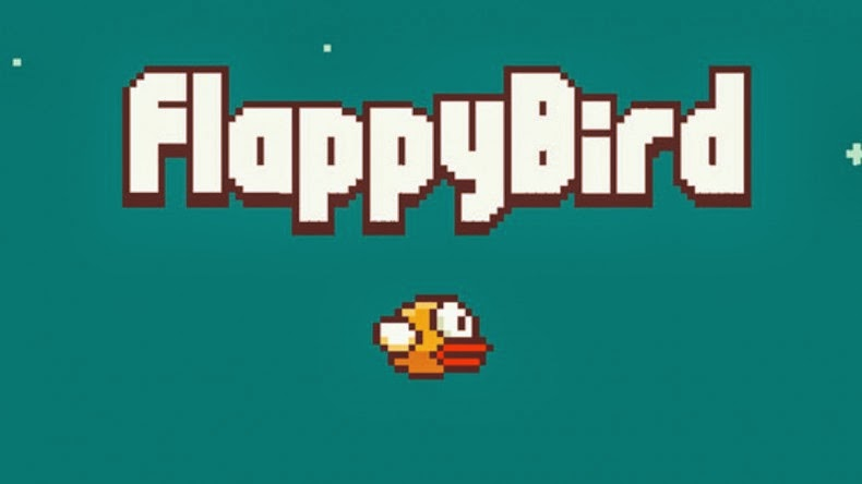 O motivo do fim de Flappy Bird pode ser outro