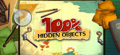 100% Hidden Objects Apk Android v1.0.0