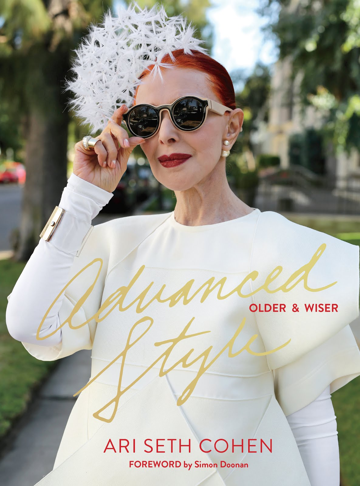 Preorder Advanced Style: Old Is The New Black