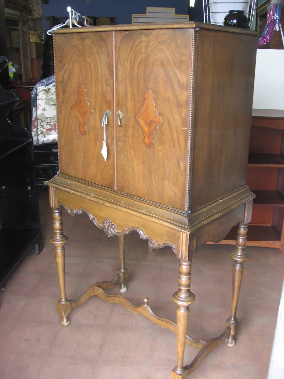 Antique radio cabinet - The Living Room Consignment & Tea: July 2011 - Antique  Radio - Antique Radio Cabinet For Sale Antique Furniture