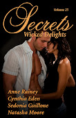 Secrets Volume 25