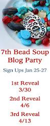 7th Bead Soup Blog Part