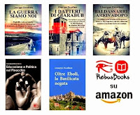 Rebus Books su Amazon