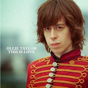 Ollie Taylor