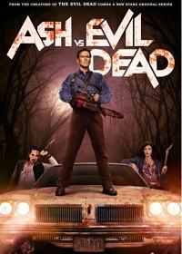 Ash vs Evil Dead 1 Episodio 10