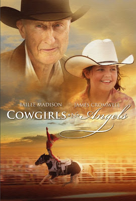 Cowgirls 'N Angels 2012