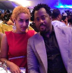 juliet ibrahim and desmond elliot