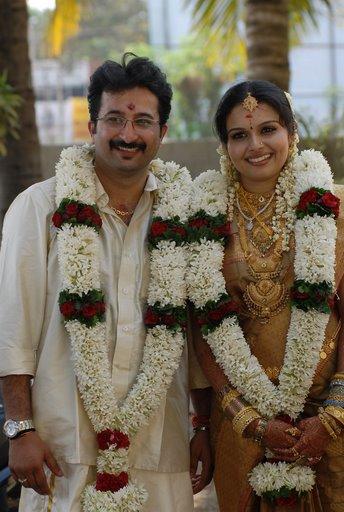 Nikhil and ramya wedding
