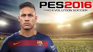 PES 2016 Apk for Android