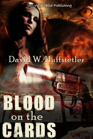 Blood on the Cards - Released